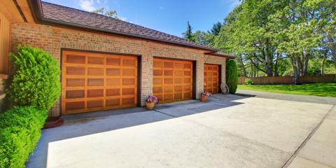 Your Guide to Garage Door Style Features , St. Paul, Minnesota