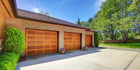 4 Safety Tips for Residential Overhead Doors, Elizabethtown, Kentucky
