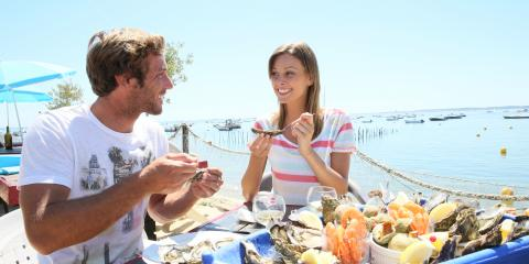 Ever Tried Raw Oysters? 5 Tips to Get Started, Gulf Shores, Alabama