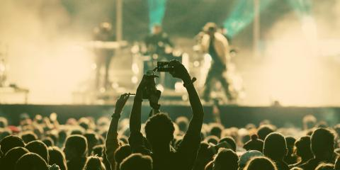 4 Vital Safety Features for Staging College Concerts, Batavia, New York