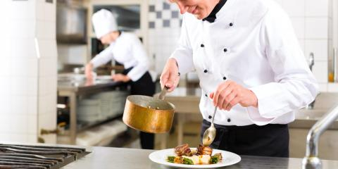 4 Ways to Save Energy in Your Commercial Kitchen, Onalaska, Wisconsin