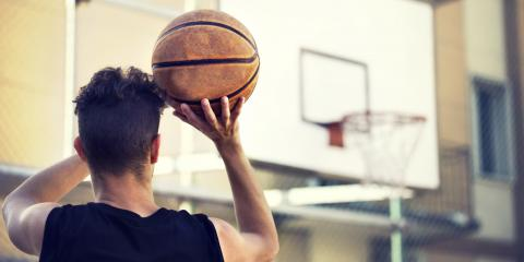 A Guide to Choosing the Right Basketball, Cincinnati, Ohio