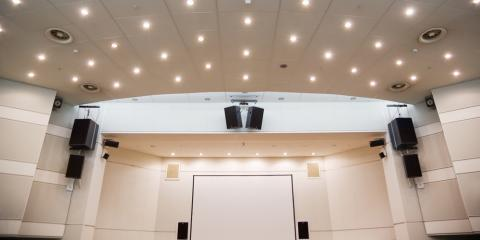 How Your Business Can Benefit From an Audio Installation, 4, Louisiana