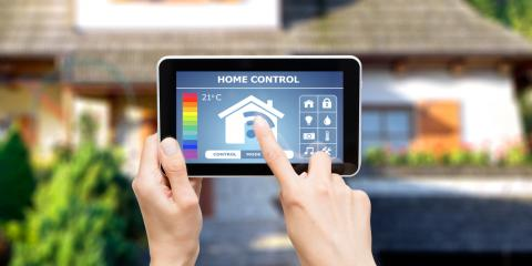 3 Benefits of Wi-Fi Thermostats From Houston's Residential HVAC Experts , Crockett, Texas