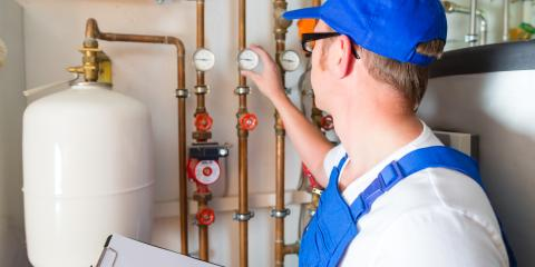 4 Reasons to Get Your HVAC System Inspected , Middletown, Ohio