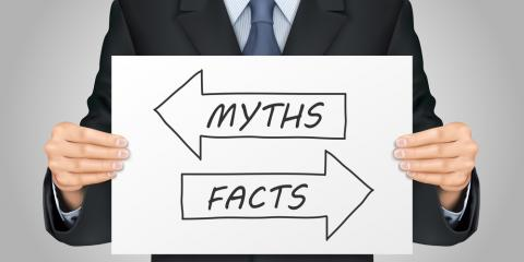 3 Common Bankruptcy Myths to Reconsider, Reedsburg, Wisconsin