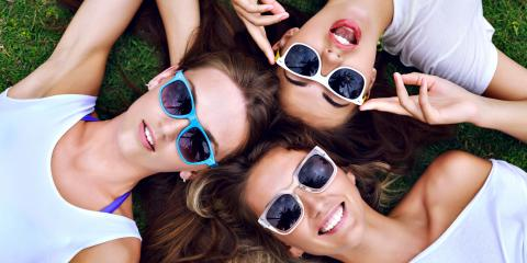 How to Protect Your Eyes This Summer, Las Vegas, Nevada