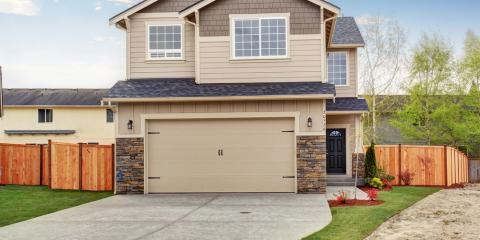 3 simple tips for selecting the right garage door great for Garage doors blaine mn