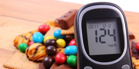 Why People With Diabetes Should Visit a Dentist, Jack Jouett, Virginia
