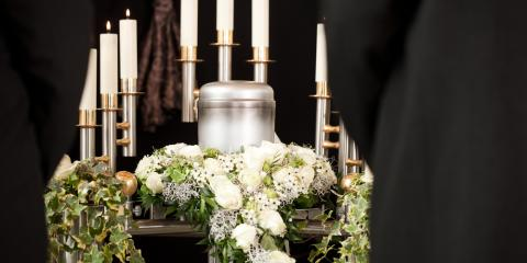 How to Choose Between Cremation & Burial Services, Guilford Center, Connecticut