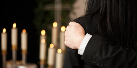 3 Tips for Organizing a Funeral Reception, Manhattan, New York