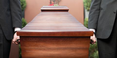 What You Should Know About Selecting Pallbearers, Stratford, Connecticut