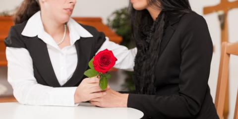 A Guide to Visitation & Funeral Service Etiquette, Canandaigua, New York
