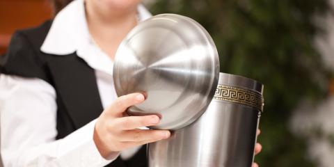 Consider These 3 Factors When Selecting an Urn, Kent, Washington