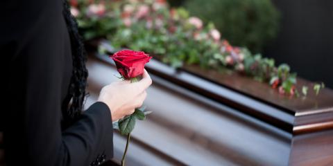 The Top 3 Advantages of a Prepaid Funeral Plan, Greenwich, Connecticut