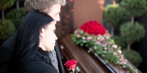 How to Plan a Beautiful Funeral Reception, Cincinnati, Ohio