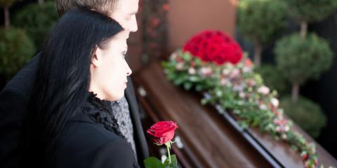 What to Consider When Choosing Between Open & Closed Caskets, McDonough, Georgia