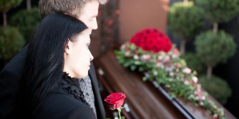 Funeral Service Etiquette Do's & Don'ts, Cincinnati, Ohio