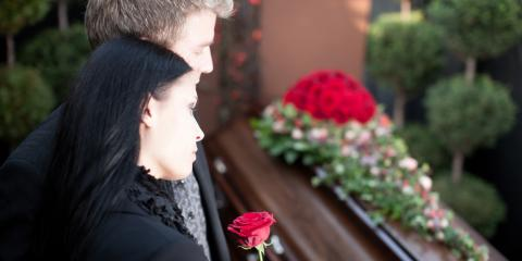 How to Help a Family in Bereavement, Ranson, West Virginia