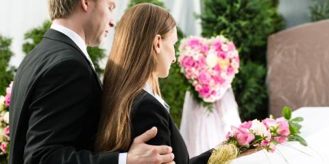 A Guide to Proper Funeral Attire, Conneaut Lakeshore, Pennsylvania