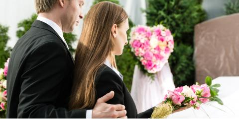 What Are the Rules of Etiquette at Funerals?, Canandaigua, New York