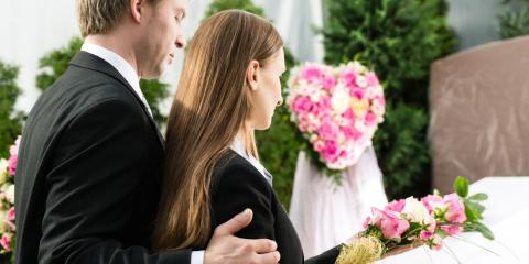 What Is the Proper Etiquette for Funeral Services?, Thomasville, North Carolina