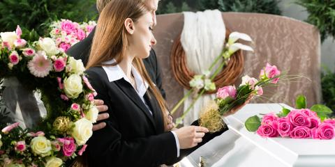 5 Best Flowers to Send to a Funeral Service, Rochester, New York