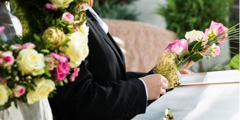 4 Personalized Touches for Funeral Services , Bloomfield, New York