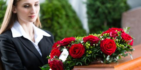 4 Tips for Giving a Eulogy, East Haven, Connecticut