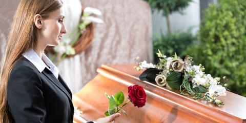 3 Ways to Make a Funeral Service More Affordable, Trumbull, Connecticut
