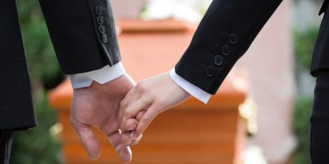 4 FAQ About Funeral Etiquette, Guilford Center, Connecticut
