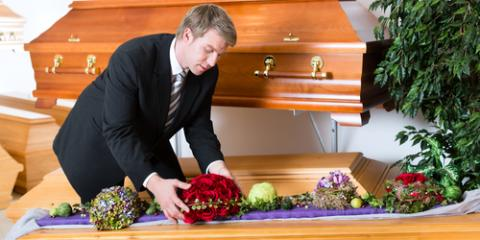3 Ways You Can Personalize Your Loved One's Memorial Service, Cincinnati, Ohio