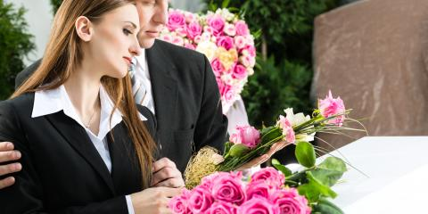 4 Tips for Sending Funeral Flowers , Harpers Ferry, West Virginia
