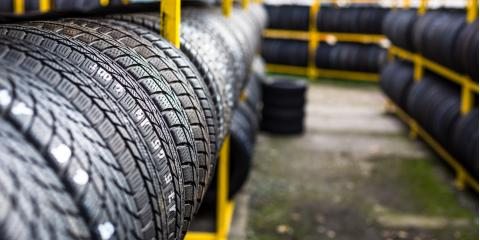 3 Factors to Consider When Buying New Tires, Lihue, Hawaii
