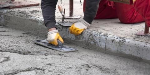 Why Concrete Mix Ratio Is Crucial for a Successful Project, Cincinnati, Ohio