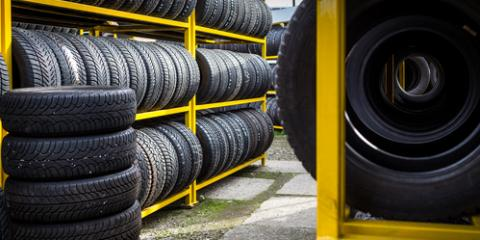 The Importance of Maintaining Your Tires, Trotwood, Ohio