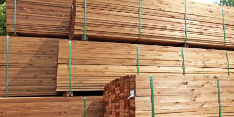 5 Benefits of Using Pressure-Treated Lumber, Ashland, Missouri