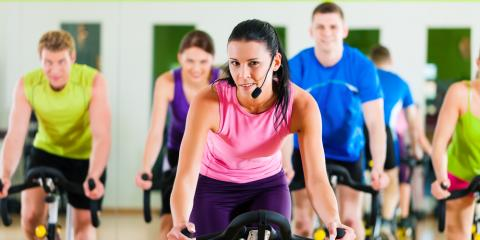 5 Health Benefits of Indoor Cycling, Honolulu, Hawaii