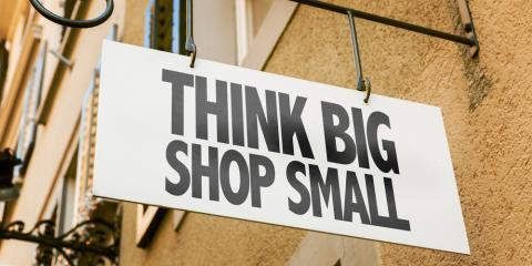 Shop Local in Juneau & Reap These 3 Benefits, Juneau, Alaska