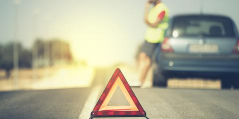 """3 Reasons You Shouldn't """"Drive on Empty"""", Anderson, Ohio"""