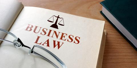 4 Steps to Finding the Right Business Attorney for You, Schaumburg, Illinois