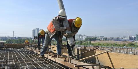 5 FAQs About Concrete Pumping, Bethel, Connecticut