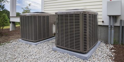 HVAC System Tips That Are Essential to Good Respiratory Health, Wisconsin Rapids, Wisconsin