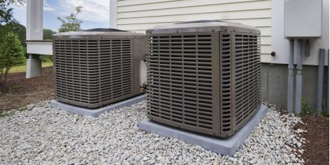 The Basics of HVAC Units, Anchorage, Alaska