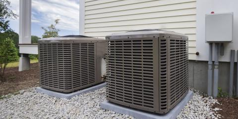 New Central Heat and Air $99/mo, Spencerport, New York