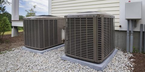 4 Types of Commercial Heating Systems Available Right Now, Kittanning, Pennsylvania