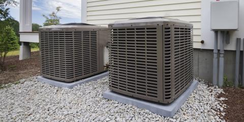 How to Tell if You Need to Repair or Replace Your HVAC Unit, La Crosse, Wisconsin