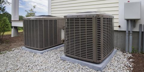 AC Maintenance Specialists Explain What HVAC Zoning Is, Chelan, Washington