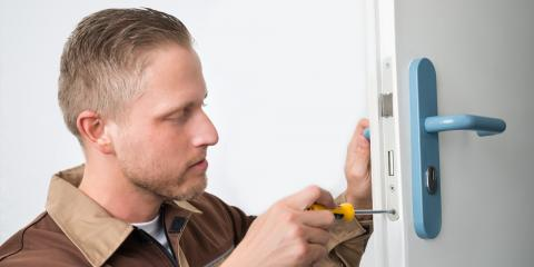 3 Reasons to Keep a Locksmith Handy , Anchorage, Alaska