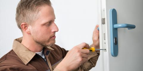 3 Best Door Locks to Keep Your Small Business Secure, Anchorage, Alaska